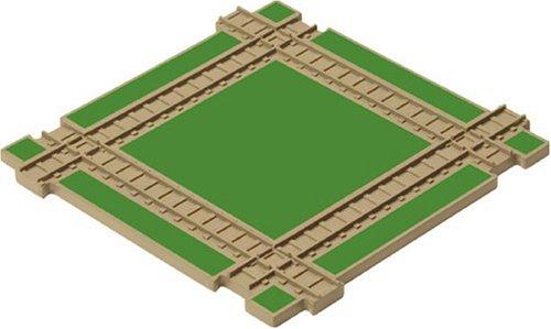Basic Fun XTS 4-Way Intersection Expander Track - 1