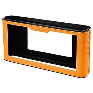 Bose Cover for Soundlink III - Orange