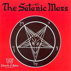 The Satanic Mass