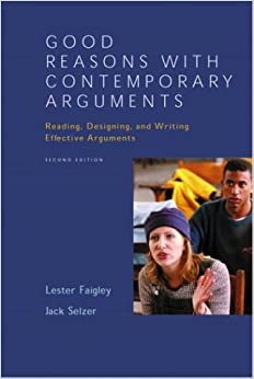 Reading and writing about contemporary issues book