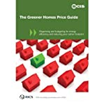 TheGreener Homes Price Guide by Building Cost Information Service ( Author ) ON Jul-30-2008, Hardback