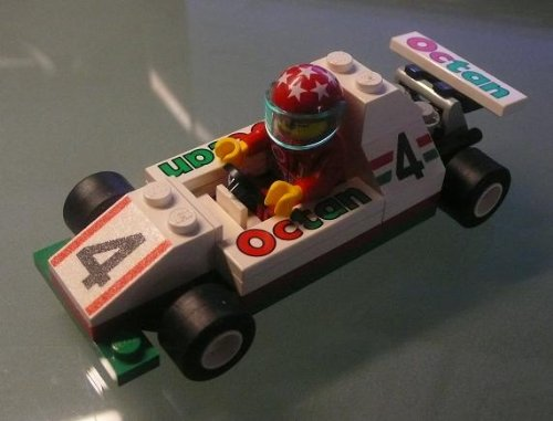 Lego Octan