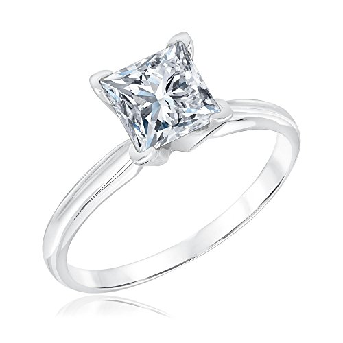 Classic-Princess-Diamond-Solitaire-Engagement-Ring-1-12ct