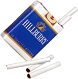 Chocolate Cigarettes Pack - 4 Assorted Packs - 10 Milk Chocolate Sticks Each