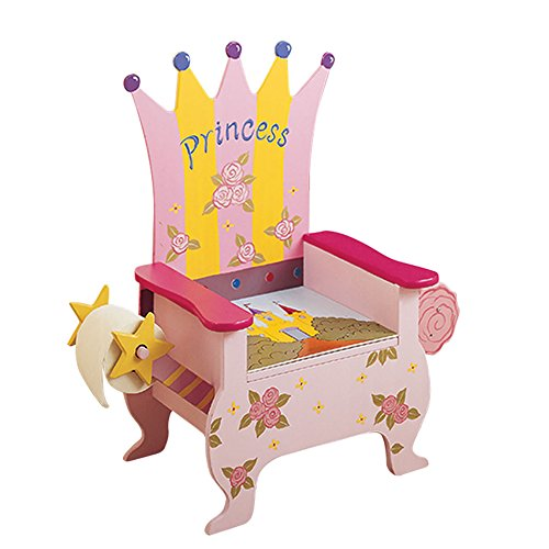 Potty Chair - Princess