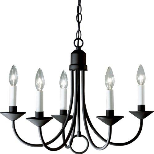 progress-lighting-p4008-31-5-light-chandelier-textured-black