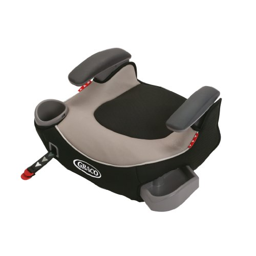 Lowest Prices! Graco Affix Backless Youth Booster Seat with Latch System, Pierce