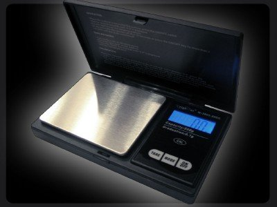 American Weigh 600 Gram Jewelry Scale
