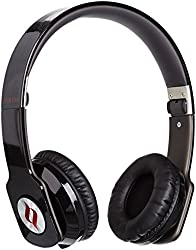 Noontec ZORO HD Black Dynamic Wired Headphones
