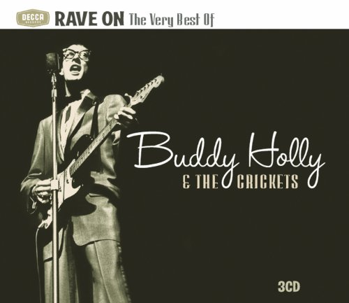 Buddy Holly - Rave On The Very Best Of ... - Zortam Music