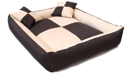 panier corbeille pour chien chiquier design et tendance l 80cm 60cm w075 1. Black Bedroom Furniture Sets. Home Design Ideas