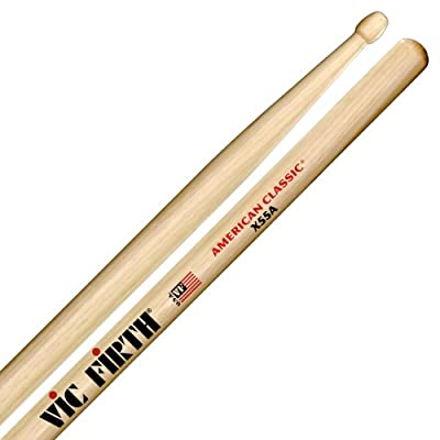 Vic Firth X55A Extreme 55A Wood Tip Drumsticks