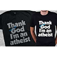 Thank God I'm an Atheist Tshirt