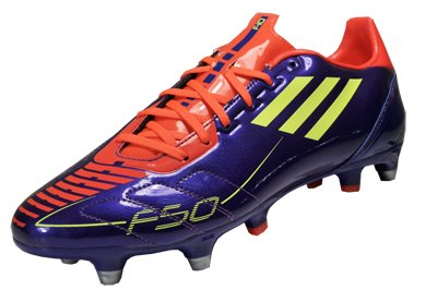 Adidas F10 TRX SG Football Boot