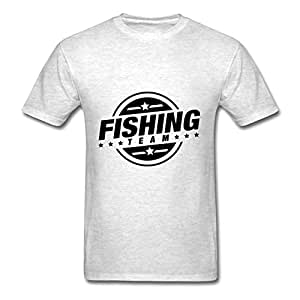 Design shirts men fishing team dv1 custom xxx for Fishing team shirts