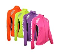Velocity-Women's Reflective Cycling &…