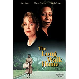 The Long Walk Home DVD