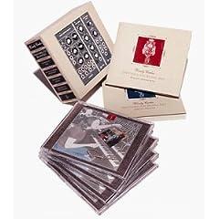 輸入盤CD ウェンディ・カルロス(シンセサイザー) Switched-On Boxed Set(4枚組)のAmazonの商品頁を開く