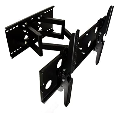 "Adjustable Tilting Wall Mount Panasonic Viera TH 42/"" 46/"" 50/"" 52/"" 55/"" 54/"" 58/"""