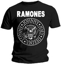 Comprar Universal Music Shirts 95222000CP - Camiseta de grupos de música