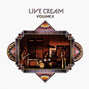 Cream - Live Cream Vol 2 - Zortam Music