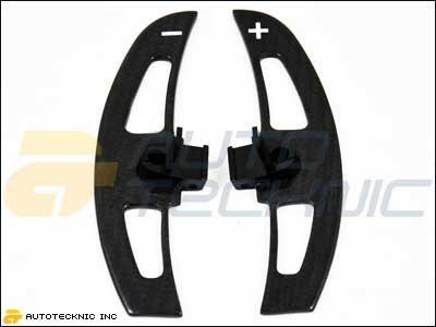 AutoTecknic Carbon Fiber SMG Steering Paddle - e46 M3