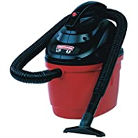 Craftsman 2.5 Gallon 1.75 HP Wet/Dry Vacuum
