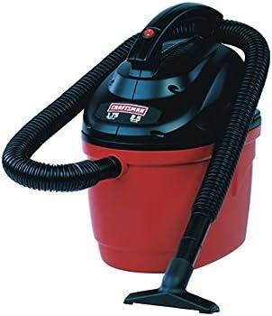 Craftsman 2.5 Gal. Wet/Dry Vacuum