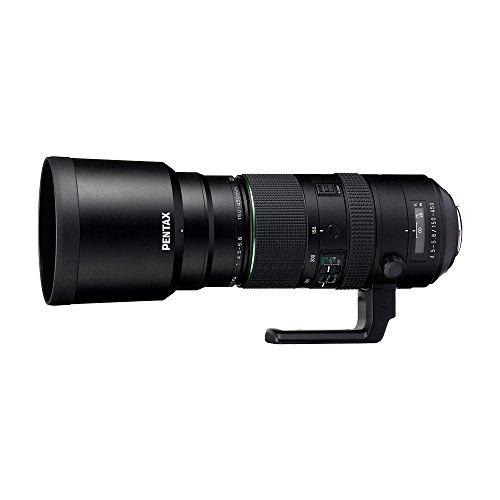 RICOH PENTAX 望遠ズームレンズ HD PENTAX-D FA150-450mm F4.5-5.6ED DC AW 21340
