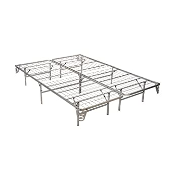 Review Glideaway Space Saver Metal Bed Base (Queen)   phialdosuzand