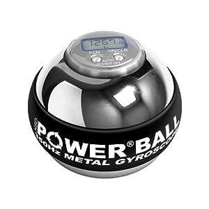 Powerball 350 Hz Metal Pro
