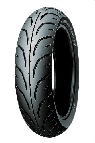 DUNLOP(ダンロップ)バイクタイヤ GP SERIES TT900GP 前後輪共用 90/80-17 M/C 46S チューブタイプ(WT) 244445 二輪 オートバイ用