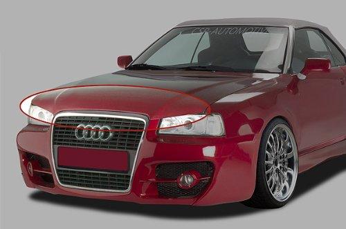 CSR-Automotive Motorhaubenverlängerung Böser Blick MHV121