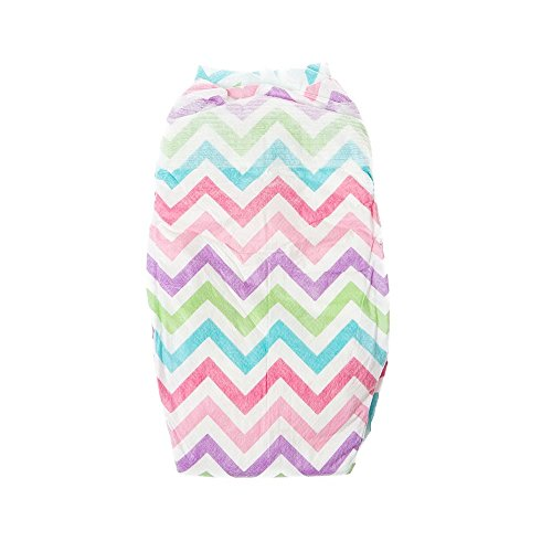 Chevron, Size 3 M 34CT