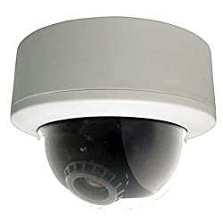 680TVL Hyper Wide Dynamic Indoor Dome Security Camera