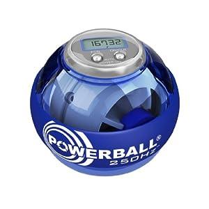 Powerball 250 Hz Pro Bleu