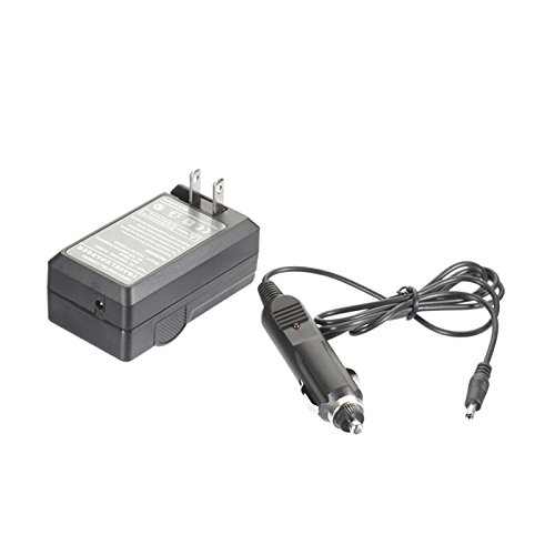 Sib'S Battery Charger For Canon 3047B001 Cbc-E5 Lc-E5 Lp-E5 Eos 1000D 450D 500D Eos Kiss F X2 X3