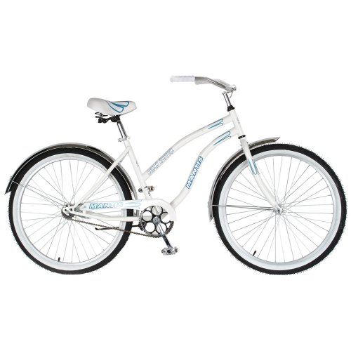 Women's Mantis Cruiser Bike – 26″