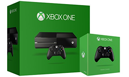 Xbox One inkl. 2 Wireless Controller