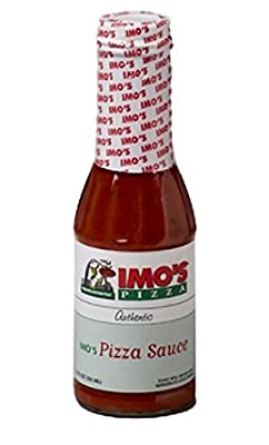 Imo's Pizza Sauce St. Louis Style