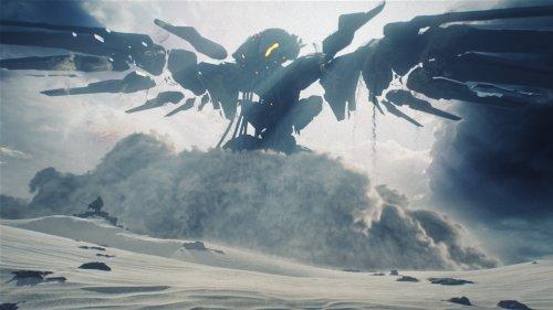 Halo 5: Guardians galerija