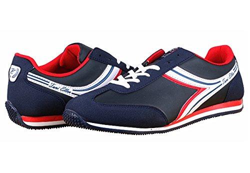 Toni Ellen Blue Bird Adulti Scarpe Uomo Donna Unisex Scarpe Sneaker sportive EU 41