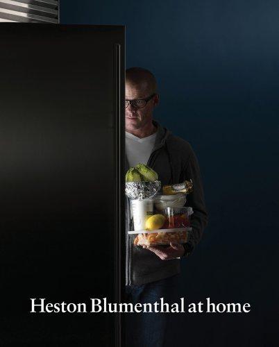 Heston Blumenthal at Home
