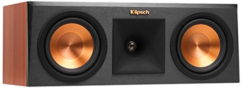 For Sale! Klipsch RP250C Cherry Center Channel Speaker