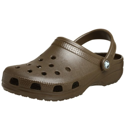 crocs Classic 10001-200-004, Unisex-Erwachsene