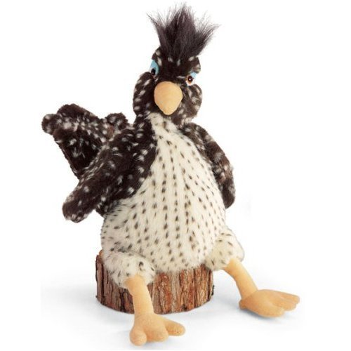 Obax Roadrunner Stuffed Animal