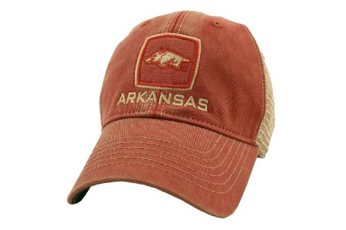 Arkansas Razorbacks Hat
