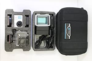 GoPro Black Edition Professional Single Kit