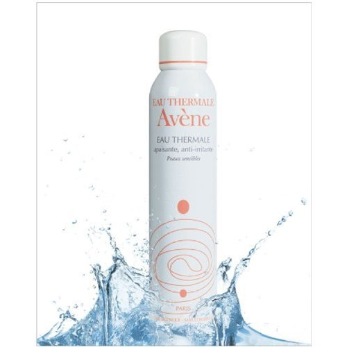 Avene Thermal Spring water spray 300 ml, 10.58-Ounce