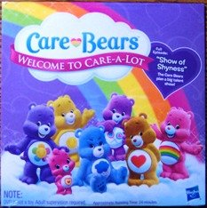 Care Bears - Show Of Shyness front-333114